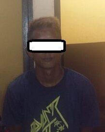 Buron 2 Bulan, Pria Ini Di Bekuk Polisi di Kaliurang